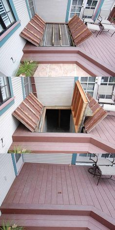 patio covering bulkhead - Google Search