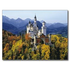 The fanciful Neuschwanstein is one of three Postcard in each seller & make purchase online for cheap. Choose the best price and best promotion as you thing Secure Checkout you can trust Buy bestDiscount Deals          	The fanciful Neuschwanstein is one of three Postcard today easy to...