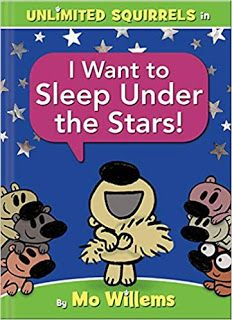 New Children's Books, Book Club Books, Mo Willems, Sleeping Under The Stars, Early Readers, Stars At Night, Bedtime Stories, Book Authors, Things I Want