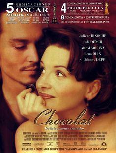 2000 - Chocolat - tt0241303