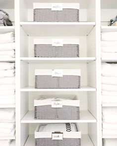 NEAT Method- laundry rooms, modern laundry rooms, laundry room design, laundry room inspiration, mudrooms/laundry rooms, organized laundry room, linen closets, modern design, home décor, home design ideas, beautiful spaces, bright rooms, organized spaces, neat ideas