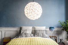 Lora XL taklampe fra Vita