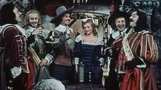 A három testőr (1953) - teljes film magyarul Cinema, Concert, Youtube, People, Movies, Fictional Characters, Image, Recherche Google, The Three Musketeers