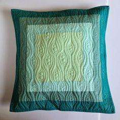 Gradient Pillow Tutorial   A Few Scraps   Bloglovin'