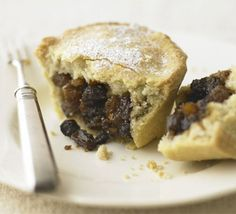 These deep, decadent mince pies with a layer of almond frangipane cook brilliantly from frozen