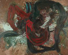 shiraga kazuo fukuju kai mur ||| abstract ||| sotheby's n09142lot78r2pzh_cn