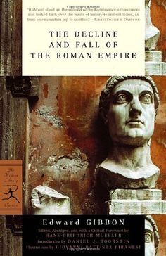 An article I wrote on societal issues effecting Nations and Empires throughout history.