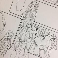 Sousei no Onmyouji || Manga Chapter 46