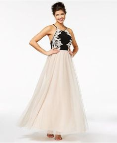 f57d2b42 25 Best teens gown images | Junior dresses, Gowns online, Formal dresses