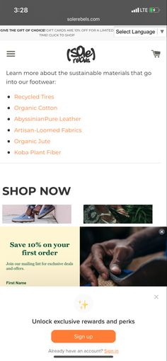 Tyres Recycle, Gift Of Time, Plant Fibres, Sneaker Release, Organic Cotton, Shop Now, Artisan, Fabric, Leather