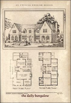 Andrew Charles Borzner unusual modern design with English county charm photo