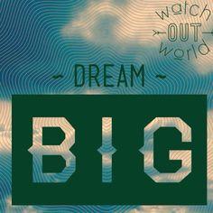 Dream #madewithstudio