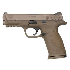 Smith & Wesson: 40 S&W VTAC Viking Tactics Dark Earth Centerfire Pistol for sale at Sportsman's Outdoor Superstore. Rifles, M&p 9mm, Revolvers, 40 S&w, M&p Shield, Smith N Wesson, Guns And Ammo, Fiber Optic, Tactical Gear