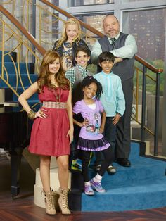 jessie disney channel - Google Search