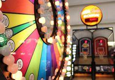 Malibu Jacks Arcade Louisville KY