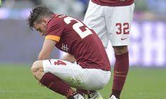 Alessandro Florenzi skadet og tvivlsom mod Feyenoord!