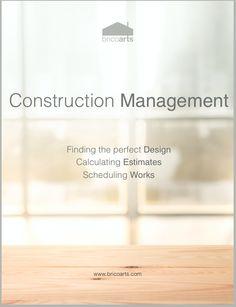 Como gerir a sua obra em passos simples. #construção #decoração #obras