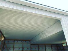 Pole barn, Norwalk, Ohio. Norwalk Ohio, Pole Barns, Outdoor Decor, Home Decor, Warehouses, Decoration Home, Room Decor, Home Interior Design, Home Decoration