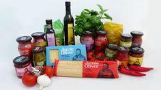 Jamie Oliver Foods