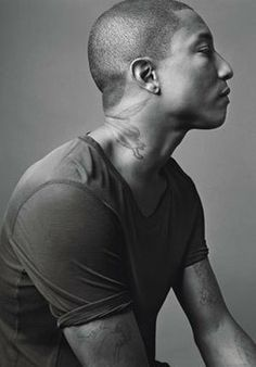 The Makers: Starring Pharrell Williams and 33 Other Visionaries