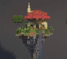 Minecraft Plans, Minecraft Survival, Minecraft Art, Minecraft Creations, How To Play Minecraft, Minecraft Projects, Minecraft Crafts, Minecraft Designs, Minecraft Houses