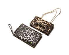 25 Fierce Animal Print Handbags | The Zoe Report