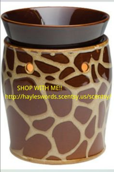 For All Your Scentsy Needs Visit Me At Hayleswordsscentsyus