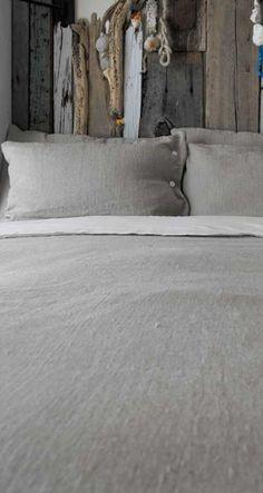 Orkney Linen Duvet Cover