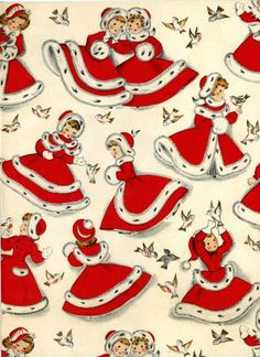 Wrapping paper galore 3