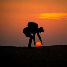 Just walk away: Dream on