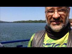 VIAGEM DE MOTO PELA AMAZÔNIA - DIA 10 - COLNIZA