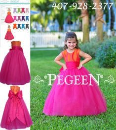 Design your own custom flower girl dress on our Pegeen Dress Dreamer.  What will you create today?  #pegeendressdreamer #virtualdressingroom #flowergirl #flowergirldresses #flowergirldress #girlsdresses #wedding #weddings #batmitzvahdresses #communiondresses #jewishweddings #kidscouture #princessdresses #weddinginspiration #weddingphotography #littlegirlsdresses  #weddingplanner #littleprincess #bestflowergirlever #tulledress #tulledresses #customflowergirldress #createyourownflowergirldress