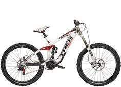 Hey this mountain bike is only $4,600. Where is the motor?