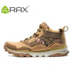 2cb8b8e9d4 Rax Men Hiking Shoes, Outdoor Sports Shoes Men Walking Sneakers Athletic  Shoe Type: Hiking