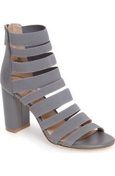 Charles by Charles David Erika Strappy Sandal (Women) available at #Nordstrom