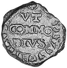 Malta, Order Of Grano reverse
