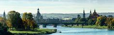 'Dresdens Canalettoblick' von imbild-verlag bei artflakes.com als Poster oder Kunstdruck $16.63