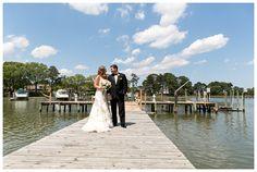 Steinhilber's Restaurant Wedding: Virginia Beach Wedding Photography