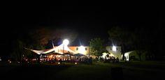 Notte d'estate al Birrificio Agricolo Artigianale J63 - A summer night at Birrificio Agricolo Artigianale J63