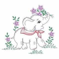 Grand Sewing Embroidery Designs At Home Ideas. Beauteous Finished Sewing Embroidery Designs At Home Ideas. Baby Embroidery, Learn Embroidery, Machine Embroidery Patterns, Applique Patterns, Hand Embroidery Designs, Vintage Embroidery, Ribbon Embroidery, Embroidery Stitches, Embroidery Sampler