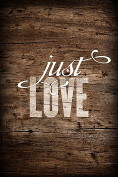 Just love.just love~ All You Need Is Love, Just For You, My Love, Ah O Amor, Always Remember, Inspire Me, Wise Words, Decir No, Favorite Quotes
