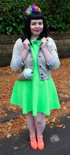 Miss West End Girl · DIY Fashionista · Cut Out + Keep Craft Blog