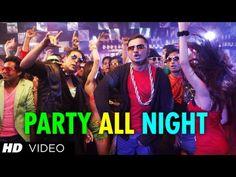 Party All Night Remix Video Song - Boss - Akshay Kumar, Sonakshi Sinha, Honey Singh  http://a2zworldz.blogspot.in/2013/10/party-all-night-remix-video-song-boss.html
