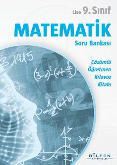 9. Sınıf Matematik Soru Bankası Çözümlü Öğretmen Kılavuz Kitabı