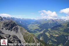 Eine traumhafte Aussicht beim Wandern am Reschenpass Half Dome, Mount Everest, Mountains, Nature, Travel, Hiking, Vacation, Naturaleza, Viajes