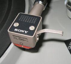 Sony XL-55pro.