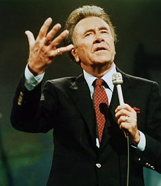 Oral Roberts (1918–2009), one of the most well-known and controversial American Methodist-Pentecostal televangelist and Christian charismatic religious leaders of the 20th century.  He founded Oral Roberts University.