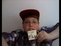 HAPPY LITTLE PILL LYRIC VIDEO | Tres Taylor