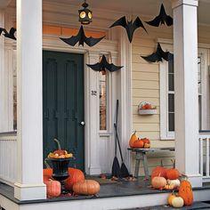 #halloween decorations