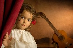 Beautiful Old Fashioned Portraits by Bill Gekas
